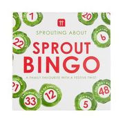 Sprout Bingo! Game