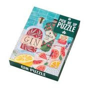Gin Lovers Puzzle