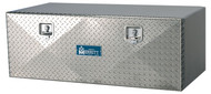 "Tool Box, Diamond Plate Door, 18"" X 18"" X 30"""