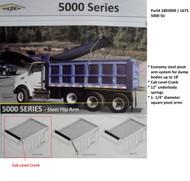 5000SU™ Standard Underbody Spring Roll System (20-1675/1803909)