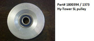 Pulley, Single/Leg, Hy-Tower (20-1373/1800394)