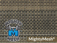 "9'8"" X 28' Mighty Mesh Tarp, Pioneer Standard Auto Tarp (20-4396/1801640)"