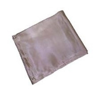 12'X 20' 18 oz. Ch-Grade Silica Blanket W/ No Grommets