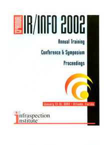 IR/INFO Conference Proceedings - 2002