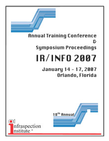 IR/INFO Conference Proceedings - 2007