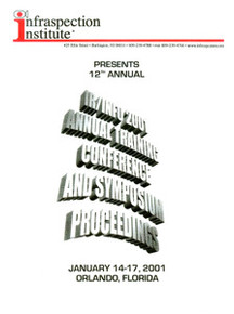 IR/INFO Conference Proceedings - 2001