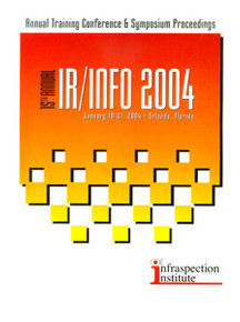 IR/INFO Conference Proceedings - 2004