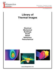 Library of Thermal Images with 5 Year Site License