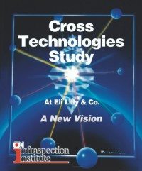 Cross Technologies Study at Eli Lilly and Company