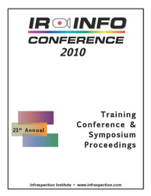 IR/INFO Conference Proceedings - 2010