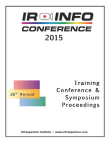 IR/INFO Conference Proceedings - 2015