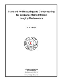 Standard for Measuring & Compensating for Emittance - 2016 Edition