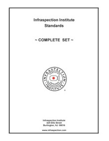 Complete Series of Infraspection Standards - 2016 Edition