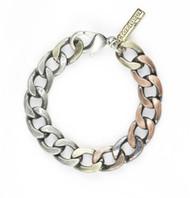 Men's Copper Mix Bracelet
