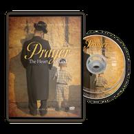 Prayer: The Heart of God
