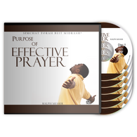 Purpose of Effective Prayer