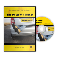 The Power to Forget