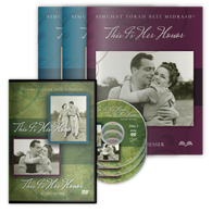 This Is His Honor & This Is Her Honor (DVD & Booklet)