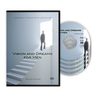 Vision and Dreams for Men