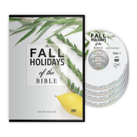 The Fall Holidays of the Bible