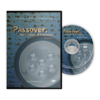 Passover: The Festival of Freedom, Vol. 2