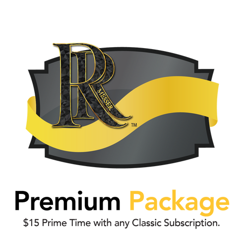Combine your favorite Classic Subscription and get Prime Time for $15. For more information about this product or to order via phone, please contact us at 1-866-867-2488.
