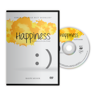 Happiness : The Fragrance of a Life of Order
