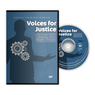 Voices for Justice: Is Your DNA Saying the Right Things?