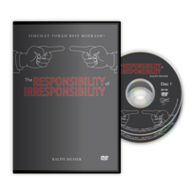 The Responsibility of Irresponsibility