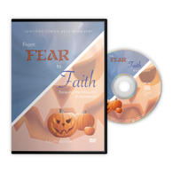 From Fear to Faith: Escaping the Influence of Halloween