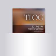 El Calendario Hebreo TLOG 2018–2019
