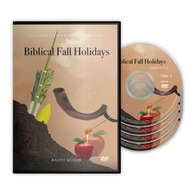 Biblical Fall Holidays