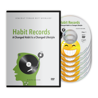 Habit Records: A Changed Habit Is a Changed Lifestyle