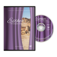 Esther: The Courageous  Queen of Persia
