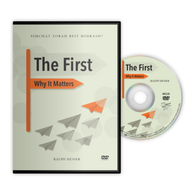 The First: Why It Matters