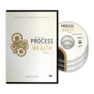 Learning the Process of Wealth, Vol. 4