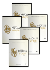 Learning the Process of Wealth - Five-Volume Bundle