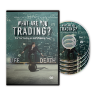What Are You Trading?  Are You Trading on God's Trading Floor?