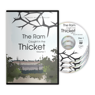 The Ram Caught in the Thicket, Vol. 1