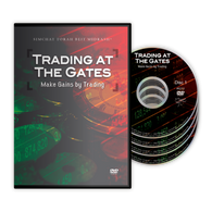 Trading at the Gates: Make Gains by Trading