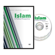 Islam: A Political Perspective
