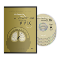 Unlearning Historical Misconceptions about the Bible