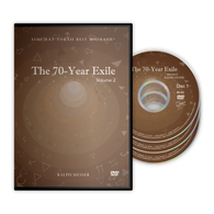 The 70-Year Exile, Vol. 2