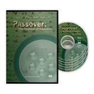 Passover: The Festival of Freedom, Vol. 3
