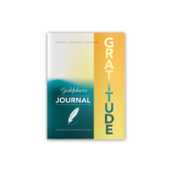 Gratefulness Journal: The Key to Optimism Is Gratitude