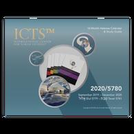 ICTS 2019-2020 Wall Calendar