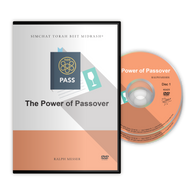 The Power of Passover