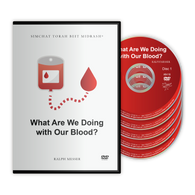 What Are We Doing with Our Blood?