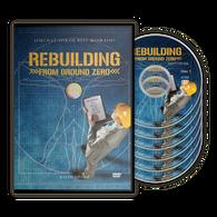 Rebuilding from Ground Zero