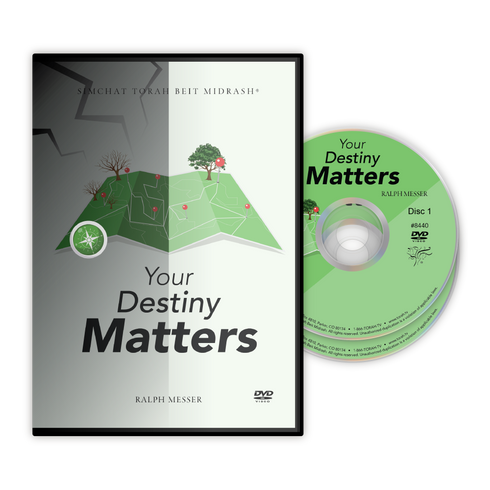 Your Destiny Matters... and more than you know. Let's end the exile of lost answers. They will all build upon each other to construct the bigger picture of what is ahead. It's time you find out what really matters.